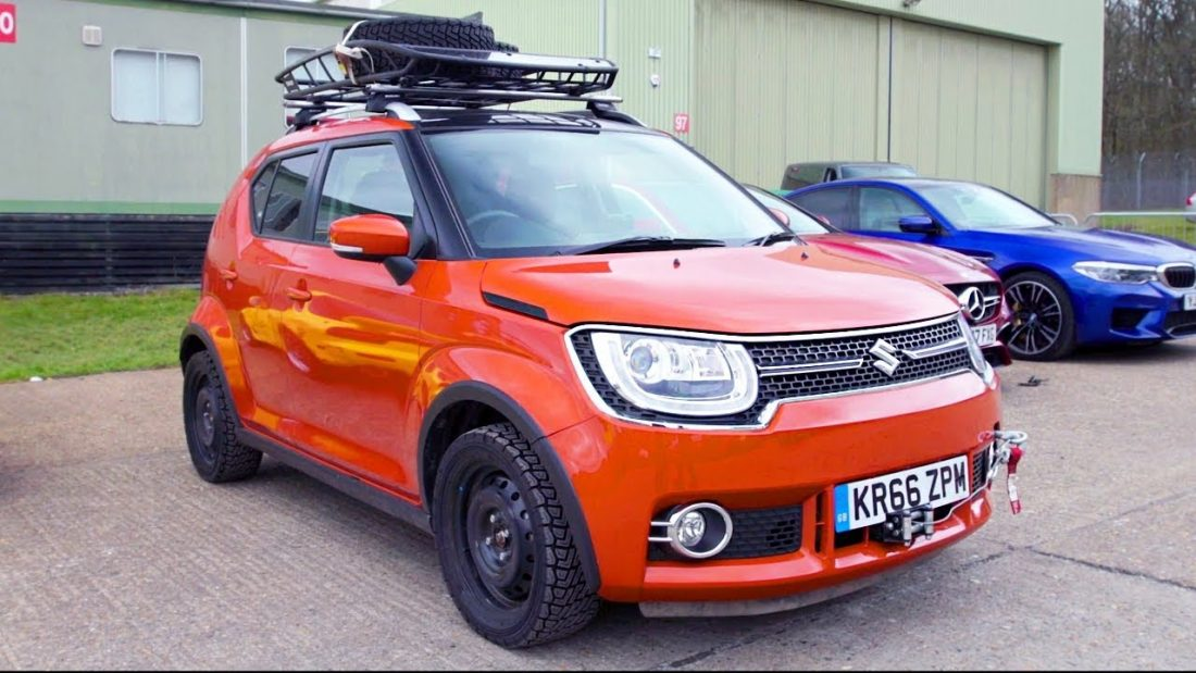 Triple Your Results At Best Roof Rack For Atlas In Half The Time