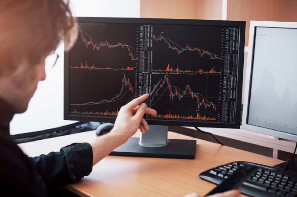 Make use of your crypto in this trading platform
